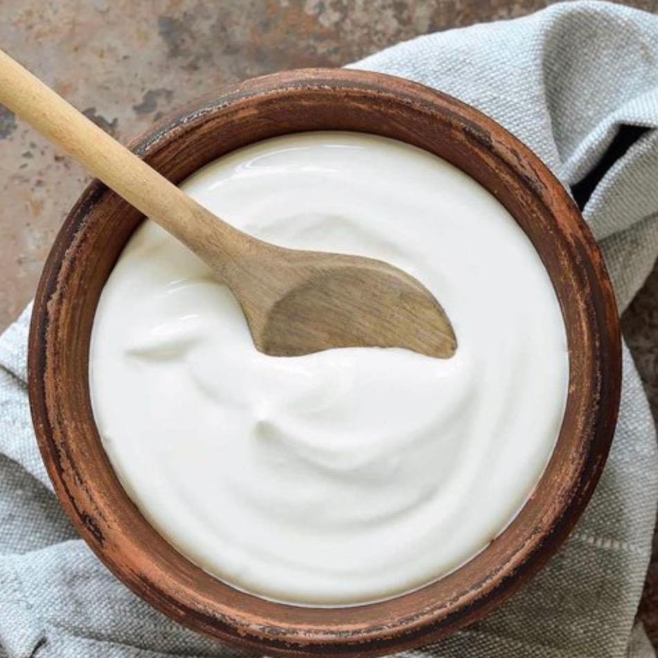 Horseradish Creme Fraiche