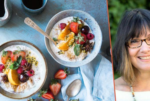 Meal Delivery - Jessie Laurent Employee Spotlight