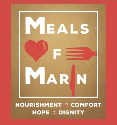 Charity Partnership • Meals Of Marin